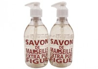 Savon de Marseille liquid soap – fig