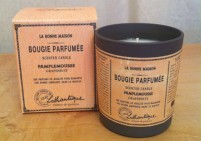 French scented candles – grapefruit
